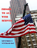 flag poster printable veterans day usa