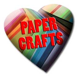 best free paper crafts