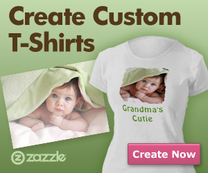 custom tee shirts for the whole family