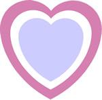 Free Valentine Clip Art, Romantic Heart Clipart Graphics..