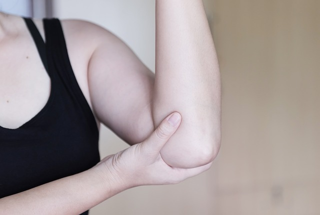 women lose muscle without exercise